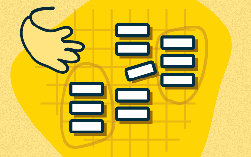 Learn about card sorting