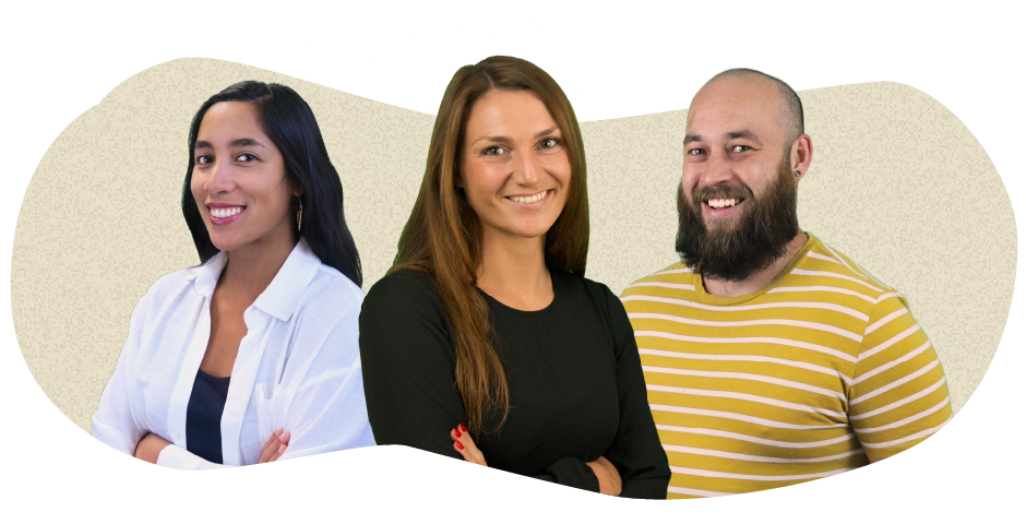 Image of Optimal Workshop sales and customer success staff