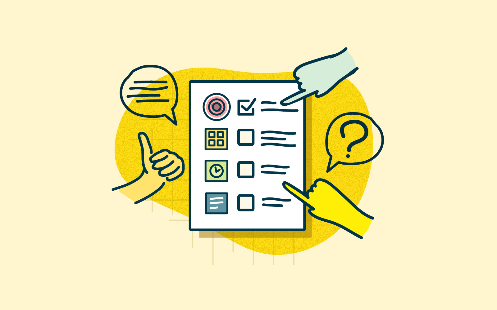 How to create a UX research plan