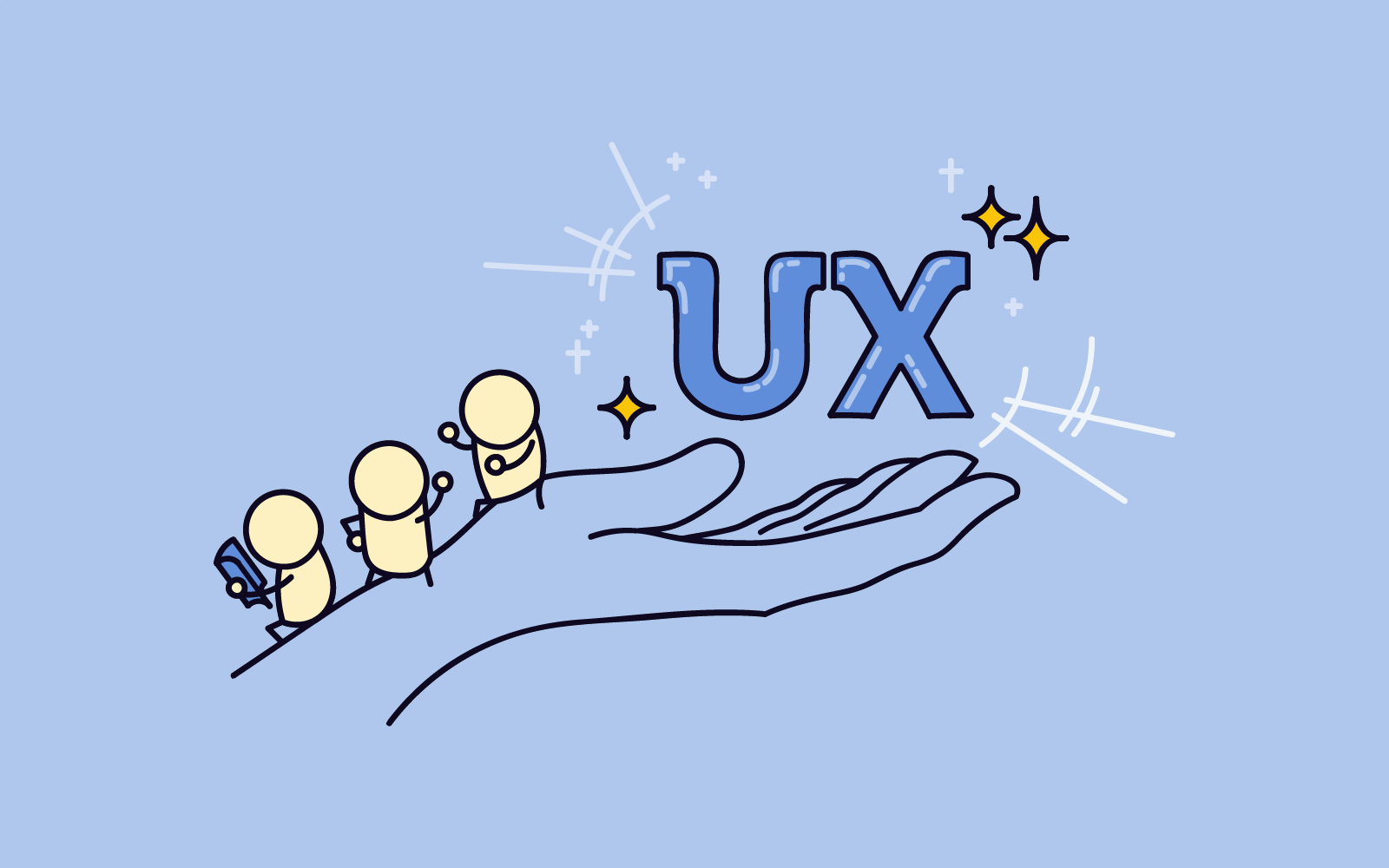 How to become a more valuable UX professional: 3 factors to increase your worth
